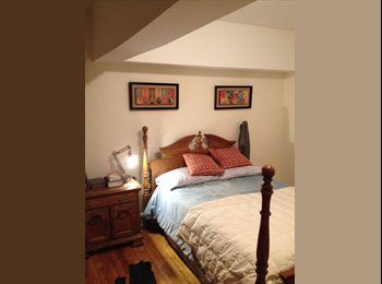 EasyRoommate US - Beautiful spacious apartment steps from Green Line - Brighton, Boston - $1075