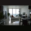 EasyRoommate US Great Apartment to share, High ceilings/great view - Miami Beach, Miami - $ 1500 per Month(s) - Image 1