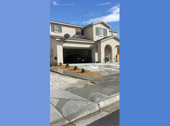 EasyRoommate US - Home 4 rent - Victorville, Southeast California - $1350