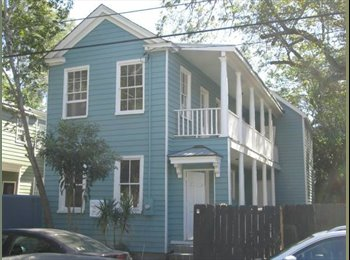 EasyRoommate US - looking for responsible roommates - Charleston, Charleston Area - $800