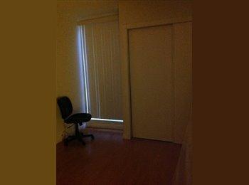 EasyRoommate US - Renting bedroom in condo (Encino area) - Encino, Los Angeles - $1200