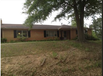 EasyRoommate US - Nice Home For Rent - Macon, Macon - $950
