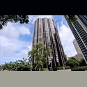 EasyRoommate US Very desirable unit faces garden with trees and fo - Oahu - $ 500 per Month(s) - Image 1