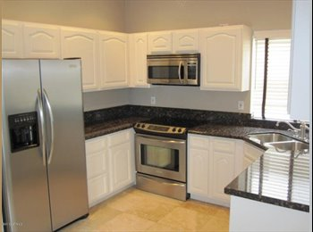 EasyRoommate US - live in gated golf community in scottsdale az - Scottsdale, Scottsdale - $800