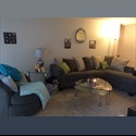 EasyRoommate US Gorgeous Bedroom in High Rise Building - Alexandria - $ 900 per Month(s) - Image 1