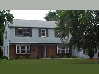EasyRoommate US - Quiet Clean Room for Rent in Willingboro, NJ - Willingboro, South Jersey - $600