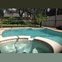 EasyRoommate US Citrus Park Gated Community - West Tampa, Tampa - $ 650 per Month(s) - Image 1