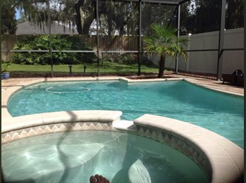 EasyRoommate US - Citrus Park Gated Community - West Tampa, Tampa - $650