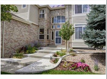 EasyRoommate US - Room For Rent in 4 Bedroom House - Aurora, Aurora - $700