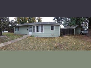 EasyRoommate US - Single Room Avaliable - Fort Collins, Fort Collins - $400