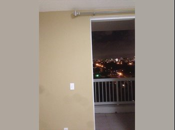 EasyRoommate US - Looking for a female friend to share an apartment - Coral Gables, Miami - $600