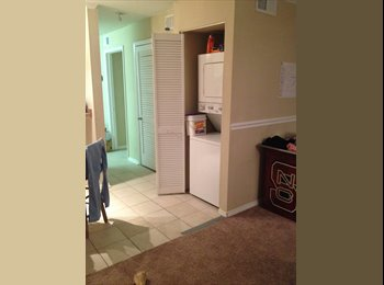 EasyRoommate US - 2br/1ba really close to NCSU campus! - Raleigh, Raleigh - $869