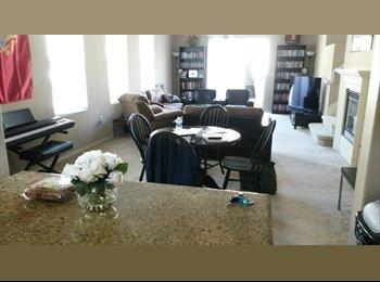 EasyRoommate US - Military pilot seeks professional roommate - Oceanside, San Diego - $1400