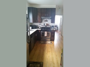 EasyRoommate US - Need New Roommate December 1st in Logan Square. - Logan Square, Chicago - $750