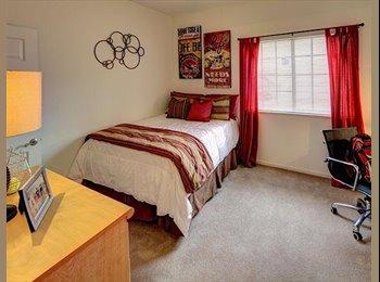 EasyRoommate US - Raiders Pass $424 - Lubbock, Lubbock - $424