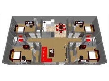 EasyRoommate US - Apartment for sublease!!!!! - Eugene, Eugene - $510