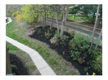 EasyRoommate US - One Bedroom Condo West Deptford - Gloucester, South Jersey - $900