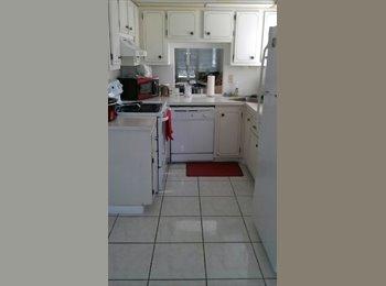 EasyRoommate US - Room for Rent 2/2 - Tamarac, Ft Lauderdale Area - $400