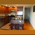 EasyRoommate US 17th floor sublet living room in Brooklyn downtown - Brooklyn Heights, Brooklyn, New York City - $ 1254 per Month(s) - Image 1