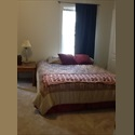 EasyRoommate US Large Bedroom with a  view .  two walk in closets - Alexandria - $ 700 per Month(s) - Image 1