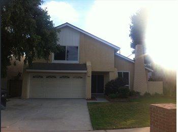 EasyRoommate US - 1 Bedroom in 4BR House – Utilities Included - Winnetka, Los Angeles - $1000