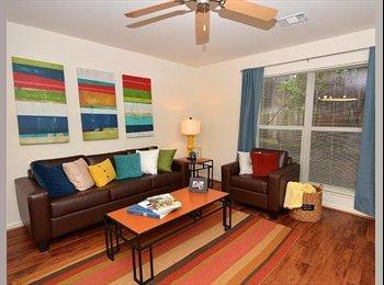 EasyRoommate US - Garnet Riverwalk Sublease- First Months Rent Free! - Columbia, Columbia - $679