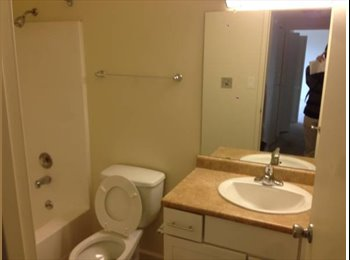 EasyRoommate US - $1100 / 1300ft² - San Mateo Downtown Room Share $1 - San Francisco, San Francisco - $1100