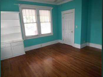 EasyRoommate US - Room available ASAP - Greenville, Other-North Carolina - $425
