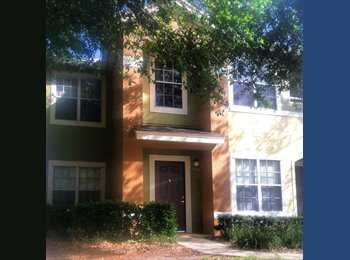 EasyRoommate US - Looking for someone to take over my lease  - North Jacksonville, Jacksonville - $491