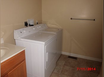 EasyRoommate US - Town House for rent - Manhattan, Other-Kansas - $1125