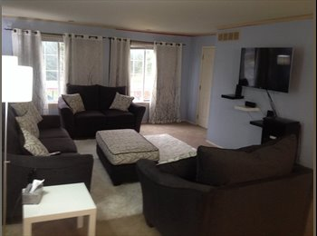 EasyRoommate US - A room available for rent - Southfield Area, Detroit Area - $480