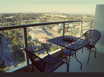 EasyRoommate US - roomshare for students in San Diego - La Jolla, San Diego - $875