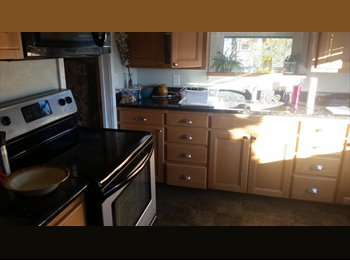 EasyRoommate US - 1 bedroom in a shared house! - Missoula, Missoula - $505