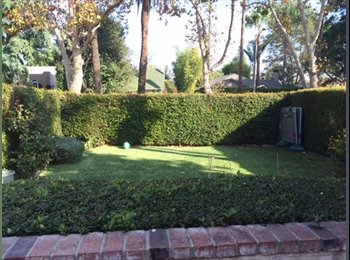 EasyRoommate US - West Hollywood Room Available in Big House - West Hollywood, Los Angeles - $1200