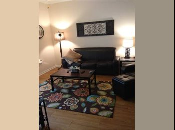 EasyRoommate US - IMMEDIATE OR SPRING sublease at Canopy apartments! - Gainesville, Gainesville - $560
