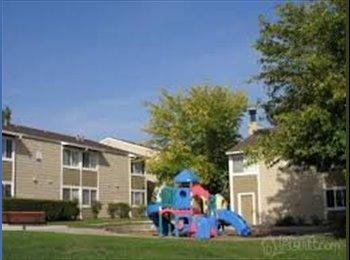 EasyRoommate US - Nice Quiet Room for Rent - Carmichael, Sacramento Area - $475