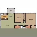 EasyRoommate US Looking for gay or gay-friendly roommate - North Highlands, Sacramento Area - $ 375 per Month(s) - Image 1