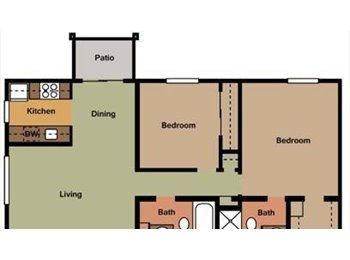 EasyRoommate US - Looking for gay or gay-friendly roommate - North Highlands, Sacramento Area - $375