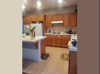 EasyRoommate US - CAMARILLO HOUSE FOR ROOMATE - Camarillo, Ventura - Santa Barbara - $1000