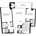 EasyRoommate US Furnished Room with private bathroom for rent - Arlington - $ 1100 per Month(s) - Image 1