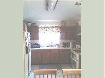 EasyRoommate US - 1 furnished bedroom for rent - Greater Arlington, Jacksonville - $500