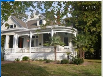 EasyRoommate US - Seeking one roommate in Cottage Hill - Montgomery, Montgomery - $525