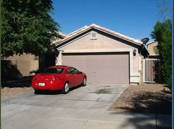 EasyRoommate US - Room for Rent $290 Glendale. LDS Living Standards. - Glendale, Glendale - $290