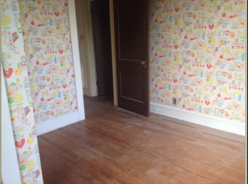 EasyRoommate US - Room available in charming Fulton Hill hom - Richmond East End, Richmond - $300