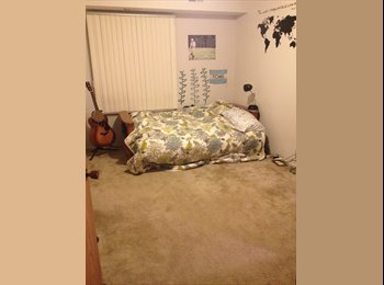EasyRoommate US - Sublet!! - South Wayne / Downriver Area, Detroit Area - $355