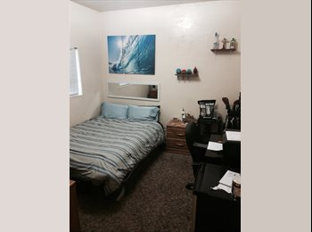 EasyRoommate US - Room Available near campus! Roommates needed! - Chico, Northern California - $525