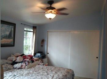 EasyRoommate US - Big cozy master bedroom with separate entrance and - Santa Barbara, Ventura - Santa Barbara - $800