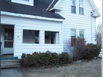 EasyRoommate US - Room for rent January 1st! - Bangor, Other-Maine - $425