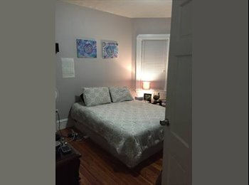 EasyRoommate US - Awesome Room in Lower Allston - Allston, Boston - $700