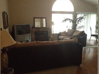 EasyRoommate US - Room(s) near Mall-Temecula Promenade-nice house - Temecula, Southeast California - $500